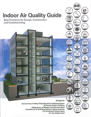 Lbfg manuals publications indoor air quality guide more for Indoor air quality design